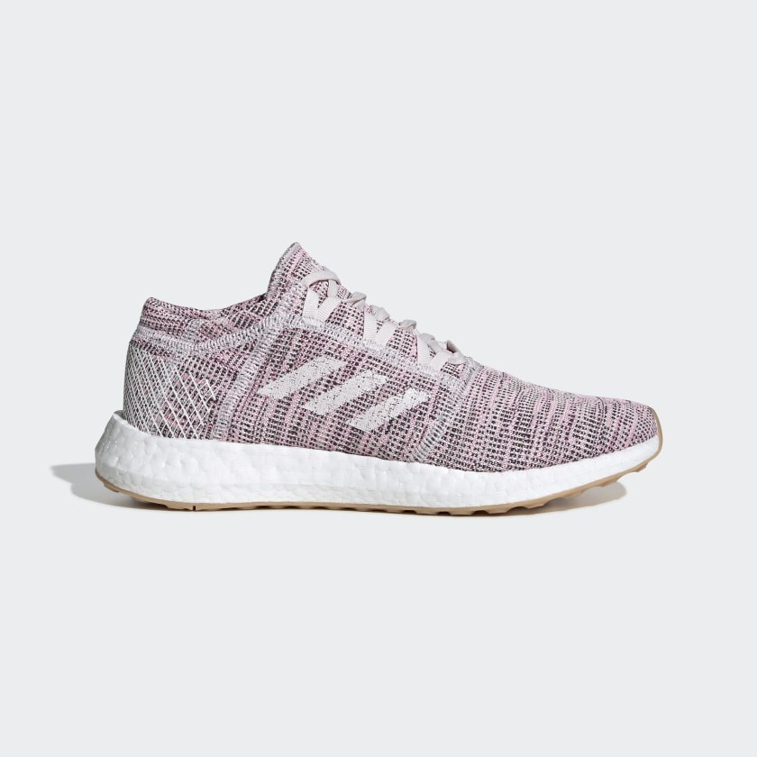 pure boost adidas femme