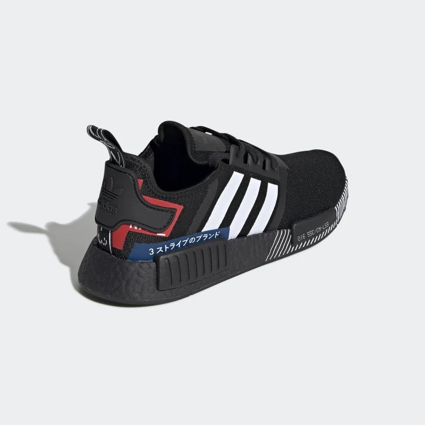 Adidas Nmd R1 Japan Pack Black 2019 Off 61 Www Skolanlar Nu