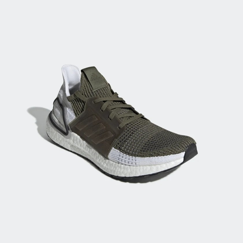 Homme Kakiblanche Ultraboost F35243 19 Running Adidas Chaussures lcKJ31TF
