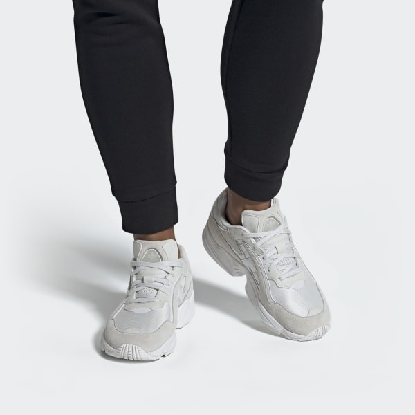 Yung-96 Chasm 'Blanche' - adidas - EE7238