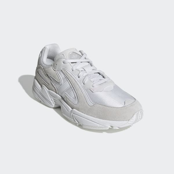 Adidas Yung-96 Chasm Chaussures Blanche
