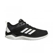 Speed Trainer 4 Chaussures Noir/Crystal Blanche/Carbon CG5131