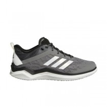Speed Trainer 4 Chaussures Gris Four/Crystal Blanche/Noir CG5133