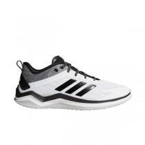 Speed Trainer 4 Chaussures Crystal Blanche/Noir/Carbon CG5134