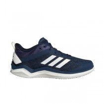Speed Trainer 4 Chaussures Collegiate Marine/Crystal Blanche/Bleu CG5140