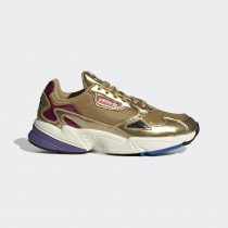 Adidas Falcon Metallic Or CG6247