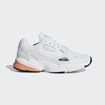 Adidas Originals Falcon Femme | Blanche | Chaussures | B37845