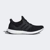 Adidas Ultra Boost 4.0 Noir Blanche Speckle - F36153