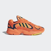 Adidas Yung-1 Hi-Res Orange - B37613
