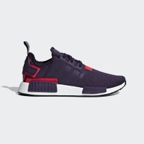 Adidas NMD R1 Legend Pourpre Shock Rouge BD7752