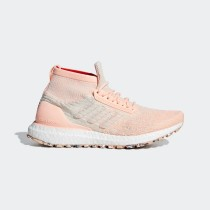 Ultraboost All Terrain Chaussures Clear Orange/Blanche/Raw Blanche F36128
