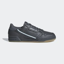 Continental 80 Chaussures Gris/Ice Mint/Ash Gris G27705