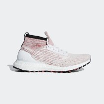 Adidas Ultra Boost ATR Chalk Rouge | B37699