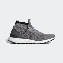 Ultraboost All Terrain Chaussures Gris Three/Gris Three/Gris Six F35236