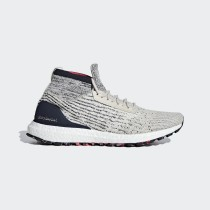 Adidas UltraBoost All Terrain | Lt Marron Gris | F35237