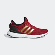 Adidas Ultra Boost 4.0 Game of Thrones House Lannister Femme - EE3710