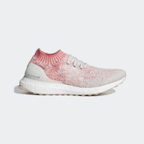 Adidas ultra boost Ann caged Femme Blanche/Blanche/SHOCK Rouge B75863