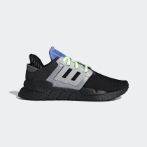 EQT Support 91/18 Chaussures Noir/Gris Two/Real Lilac CG6170