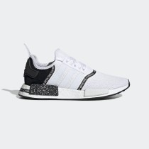 NMD_R1 'Speckle Pack - Blanche' - Adidas - EF3326