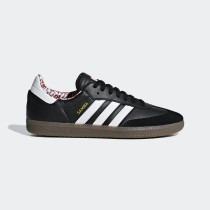 Adidas by HAGT Samba | Noir | Chaussures | BD7362