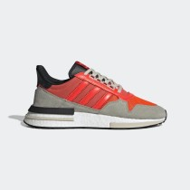 Adidas - ZX 500 RM Chaussures Solar Rouge/Noir/Blanche DB2739