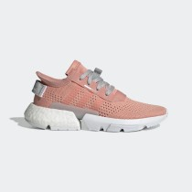 POD-S3.1 Chaussures Trace Rose/Trace Rose/Gris Two CG6185