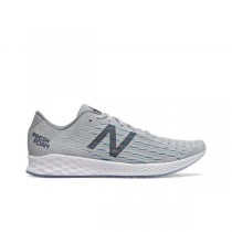 "New Balance Fresh Foam Zante Pursuit ""Gris"" Homme Baskets MZANPWK"