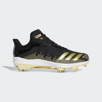 adidas Afterburner 6 Cleats - Noir - G27657