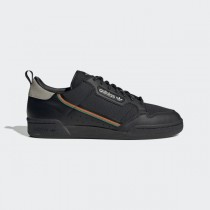 adidas Continental 80 Chaussures - Noir - EE5597