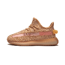 "Adidas Yeezy Boost 350 v2 Infant ""Clay"" - EG6881"