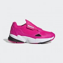 adidas Falcon RX Chaussures - Rose - EE5114