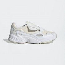 adidas Falcon RX Chaussures - Blanche - EE5110