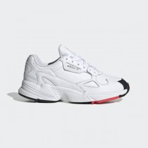 adidas Falcon Chaussures - Blanche - EE5308