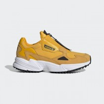 adidas Falcon Zip Active Gold EE5113
