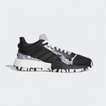 adidas Marquee Boost Low Chaussures - Noir - F97281