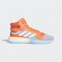 adidas Marquee Boost Chaussures - Orange - F97276
