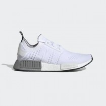 NMD_R1 Primeknit 'Two Tone Boost - Blanche' - adidas - EE5074