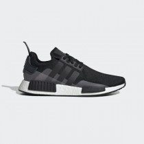 adidas NMD_R1 Chaussures - Noir - EE5082