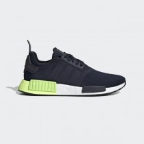 adidas NMD_R1 Chaussures - Bleu - EE5108