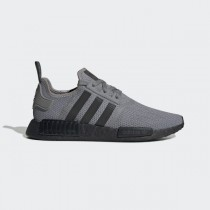 adidas NMD_R1 Chaussures - Gris - EG8142