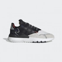 adidas Nite Jogger Chaussures - Noir - EF9419