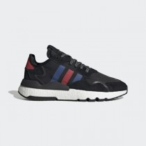 adidas Nite Jogger Chaussures - Noir - FV3585
