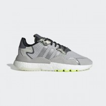 Nite Jogger 'Light Solid Gris' - adidas - EF5839