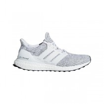 "Adidas UltraBoost ""Blanche/Gris"" Homme Baskets"