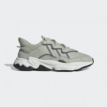 adidas OZWEEGO Chaussures - Gris - EE7005