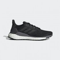 adidas Solarboost 19 Chaussures - Noir - F34086