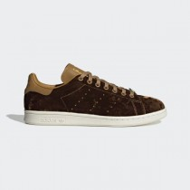 adidas Stan Smith Chaussures - Marron - EH0175