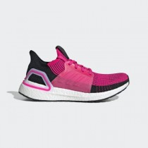 adidas Ultraboost 19 Chaussures - Rose - G27485