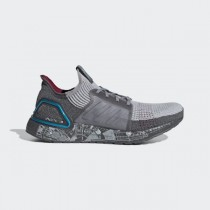 adidas Ultraboost 19 Star Wars Chaussures - Gris - FW0525