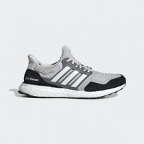 adidas Ultra Boost S&L Gris One Blanche Gris Two - EF0722